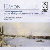 Haydn: London Symphonies Songs