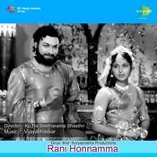Rani Honnamma Songs