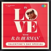 Bade Achhe Lagte Hain MP3 Song Download- In Love With R  D