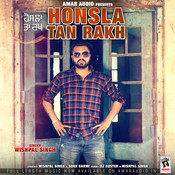 Honsla Tan Rakh Song