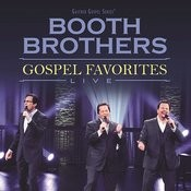 Gospel Favorites (Live) Songs
