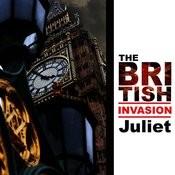 The British Invasion: Juliet Songs