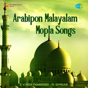 Arabipon (malayalam Mapla Songs) Songs