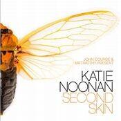 John Course & MrTimothy Present Second Skin, The Katie Noonan Remix Album Songs