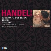 Handel Edition Volume 2 - Il Trionfo del Tempo, Teseo, Amadigi Songs