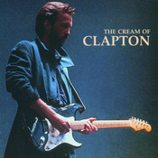 The Cream Of Clapton Songs