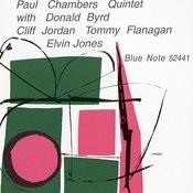 Paul Chambers Quintet Songs