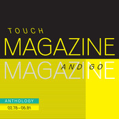 Touch And Go: Anthology, 02.78-06.81 (2007 Digital Remaster) Songs
