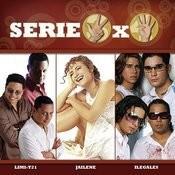 Serie 3X4 (Limi-T 21, Jailene, Ilegales) Songs