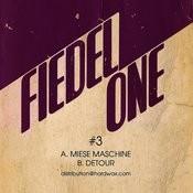 Miese Maschine Songs