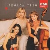 Eroica Trio Songs