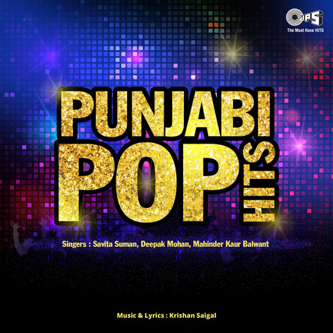 Punjabi Pop Hits