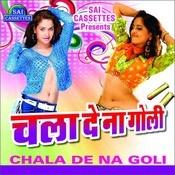 Chadhal Jwani Chaal Mastani Song