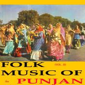 Folk Music Of Punjab Vol 2 Songs
