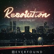 Resolution - Christmas EP Songs