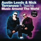 Music Around the World (Dub Mix) Songs