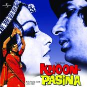 Khoon Pasina Songs