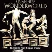 Wonderworld Songs