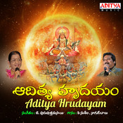 Namo Surya Devaya MP3 Song Download- Aditya Hrudayam Namo