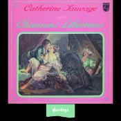 Heritage - Chansons Libertines - Philips (1969) Songs