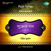 Nitin Mukesh Bengali Vershon Songs Puja Songs