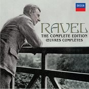 The Ravel Edition Songs
