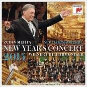 Neujahrskonzert / New Year's Concert 2015 Songs