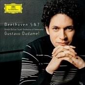Symphonies Nos.5 & 7/Festive Overture Songs