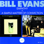 Empathy A Simple Matter Of Conviction Songs
