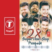 28 Non - Stop Punjabi Remix - Vol.Ii Song