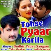 Tohse Pyaar Karila Song