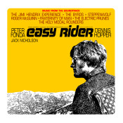 Music From The Soundtrack Easy Rider Songs