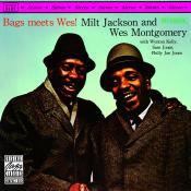 Bags Meets Wes Songs