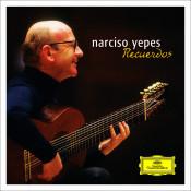 Narciso Yepes Gentilhombre Espagnol Songs