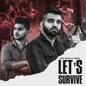 Let's Survive Song
