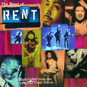 The Best Of Rent Songs