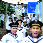 Beethoven Mozart Haydn Songs