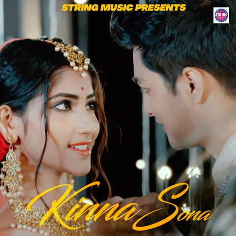 Kinna Sona mp3 song download by Reeky (Mera Wajood) | Wynk
