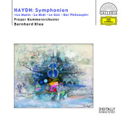 Haydn: Symphonies Hob.I:6