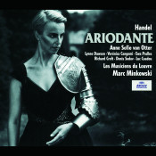 Handel Ariodante Songs