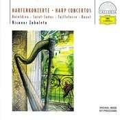 Boieldieu Saint Saens Tailleferre Ravel Harp Concertos Songs