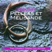 Debussy Pelleas Et Melisande Songs