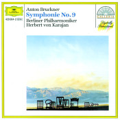 Bruckner: Symphony No.9 Songs