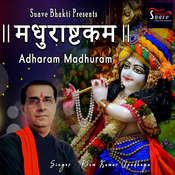 Adharam Madhuram Song