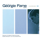 The Best Of Georgie Fame 1967 - 1971 Songs