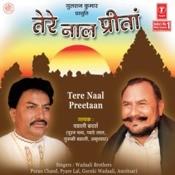 Tere Naal Preetaan Songs