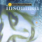 Healing Therapy Music: Insomnia Songs