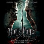 Harry Potter and the Deathly Hallows, Pt. 2 (Original Motion Picture Soundtrack) Songs