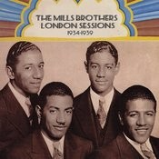 London Sessions: 1934-1939 Songs
