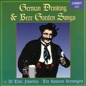 German Drinking & Beer Garden Songs Songs